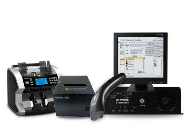 Key Digital es líder en equipamiento IT para Punto de venta