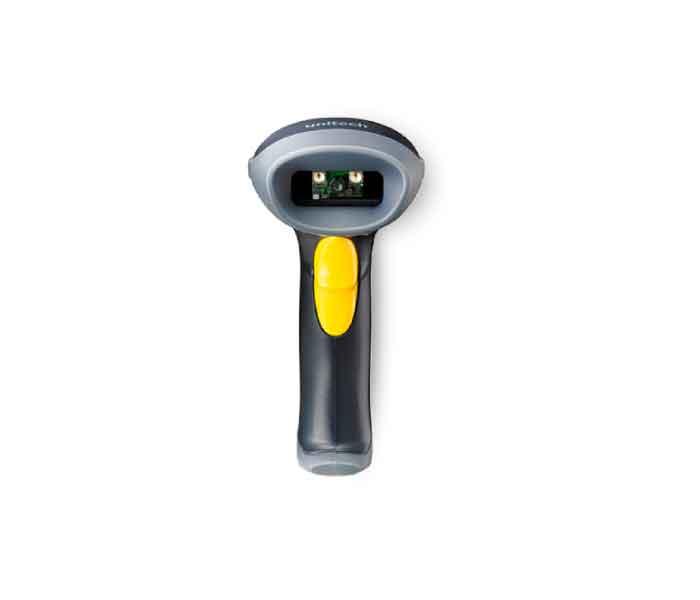 Escáner inalámbrico 2D MS842P Unitech
