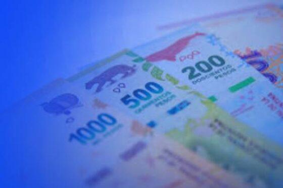 Medidas de Seguridad Pesos Argentinos